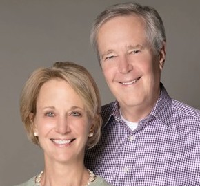 Deborah and James Fallows, authors