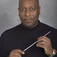 Dr. James Kinchen, director of choral activities at the University of Wisconsin-Parkside,