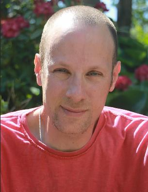 Jeff Pearlman, author