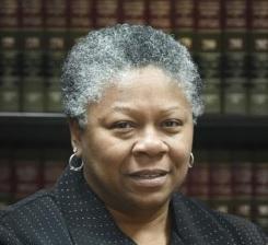 Jennifer BIas, Trial Division Director