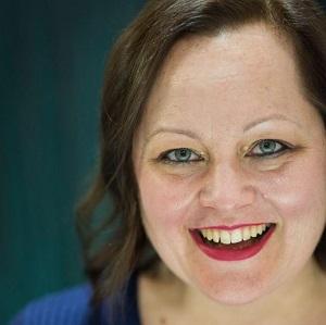 Jennifer Sassaman, UW-P theater faculty