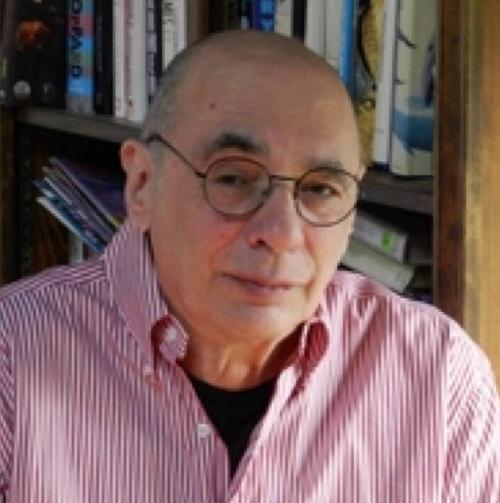 Author Jerry Oppenheimer