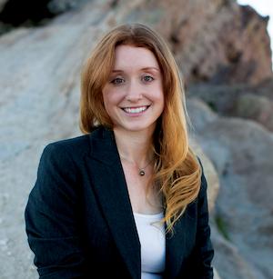 Jess Phoenix, author