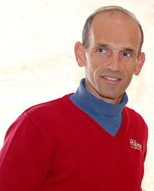 John Baldacci, former governor of Maine