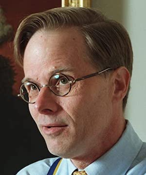 John Rhodehamel, author