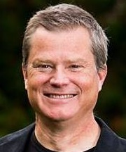 UW Parkside Professor Jonathan Shailor