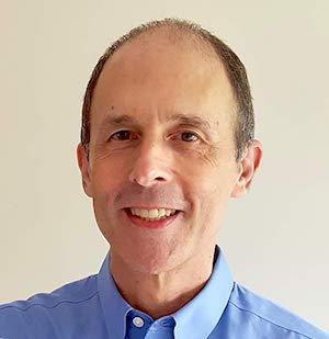 Joshua Goldstein, author