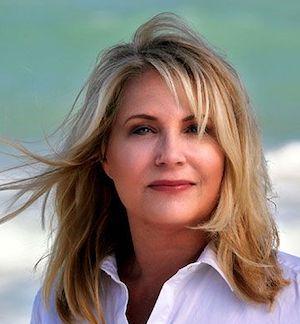 Julie K. Brown, author