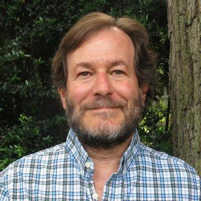Justin Martin, author