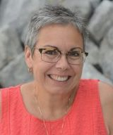 Katie Matteson, editor-in-chief of Belle City Magazine.