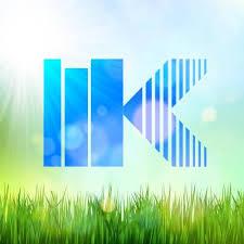 Kenosha Public Library Logo