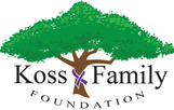 Koss Family Foundation Logo