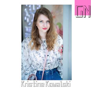 Kristine Kowalski, Writer