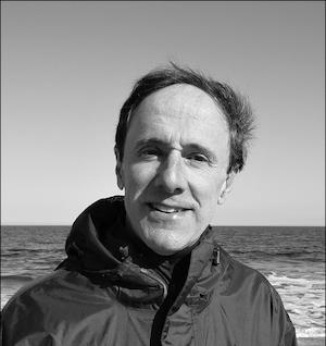 Larry Tye, author