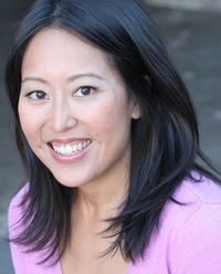 Lenora Chu, author