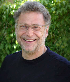 Leonard Mlodinow, author