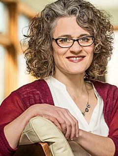 Lisa Phillips, author