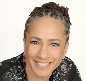 Lorene Cary, author
