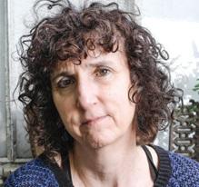 Author Marina Cantacuzino