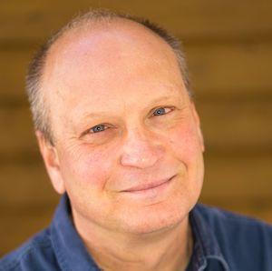Mark Obmascik, Author