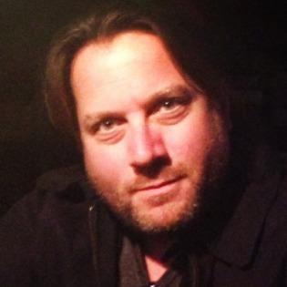 Mark Eleveld, editor