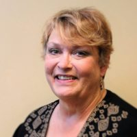 Marsha Connet, board president for Big Sisters of Greater Racine
