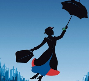Racine Theater Guild Presents Mary Poppins