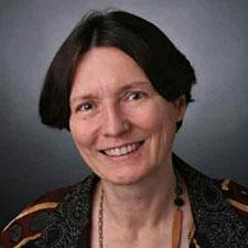 Professor MaryBeth Shinn, author