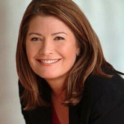 Mary Ellen Geist, author