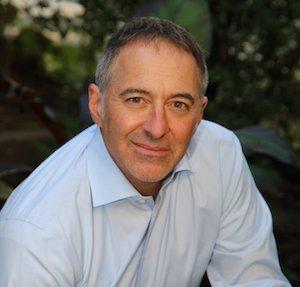 Matt Richtel, author and Pulitzer Prize Winning Journalist