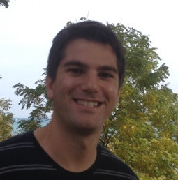 Matthew Collins, Director of Kenosha County Parks