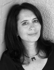 Author Meta Wagner