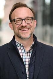 Michael Blanding, author