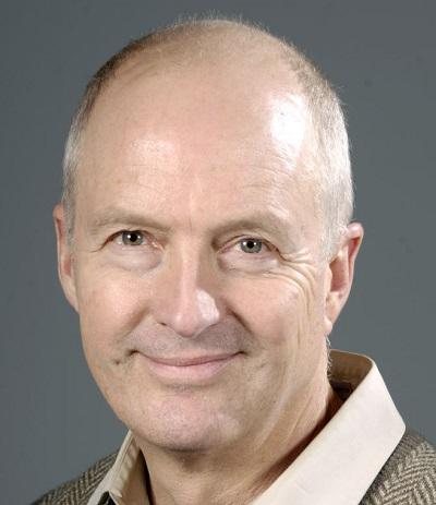 Mick Burke, Business Reporter with Racine Journal-Times