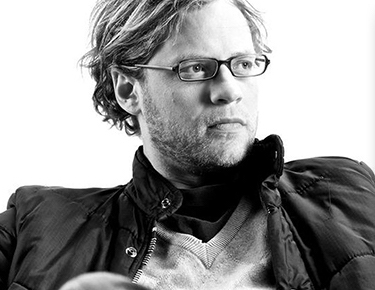 Michael Hebb, author