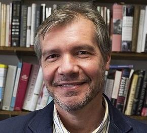 Michael Long, author