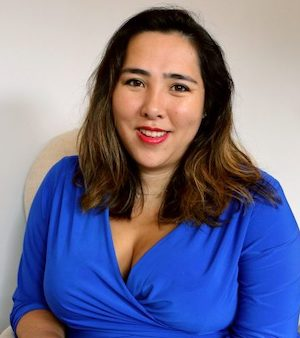 Michelle Elman, author