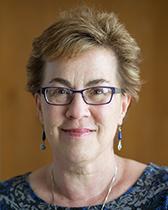 Michelle Miller-Adams, author