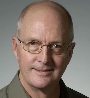 Mick Burke, Reporter at the Racine Journal Times