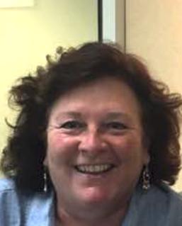 Nan Calvert. Environmentalist