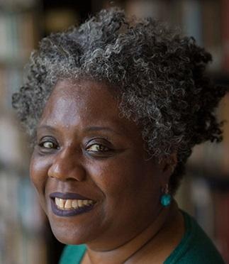 Author Noliwe Rooks