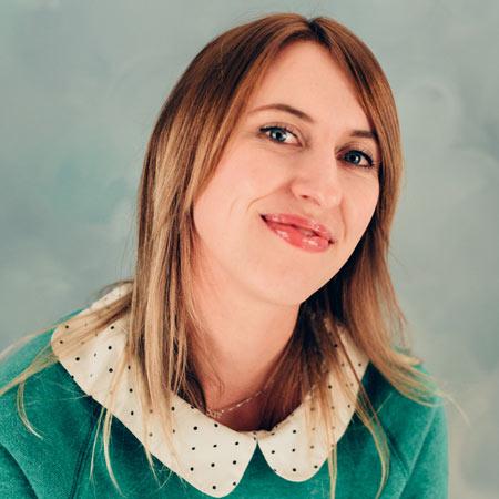 Author Nora McInerny Purmont