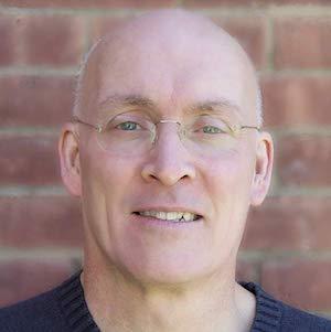 Paul Beston, author