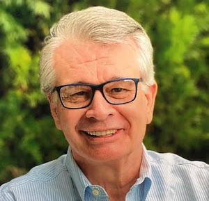 Paul Robert Coyle, author