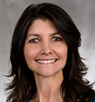 Penny Lyter, Associate Professor of Health Exercise Sports Management at UW-Parkside.