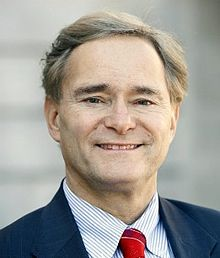 Peter Barca, Wisconsin Department of Revenue Secretary.