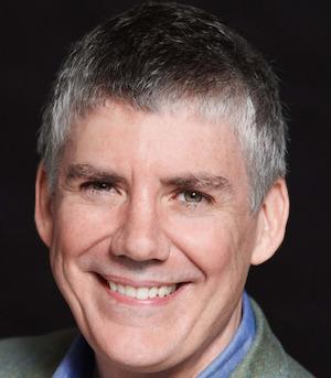 Rick Riordan, Author