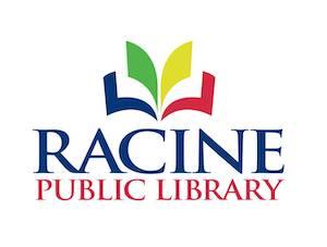 Racine Public Library- Logo