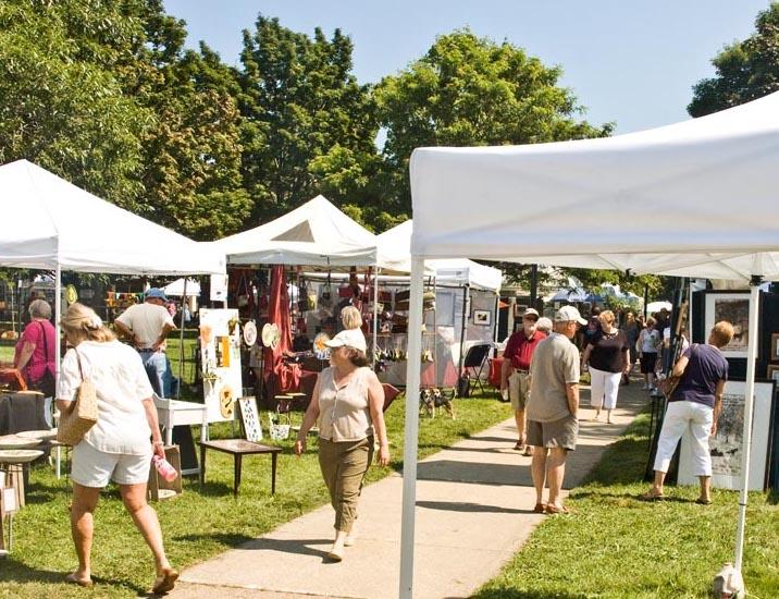 Racine Starving Artists Fair
