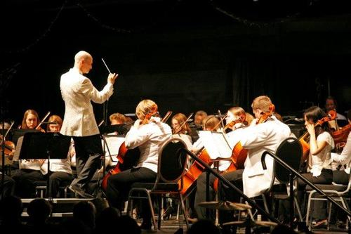 Racine Symphony